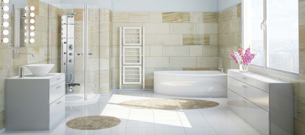 Badkamer renoveren kosten | Zicht in badkamerrenovatie prijzen!